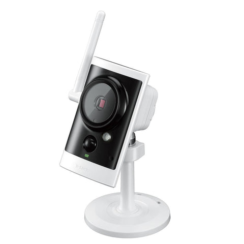 D-Link DCS-2330L HD Wireless N Outdoor Cloud Camera with Smartphone App