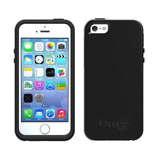 "OtterBox Symmetry case for Apple iPhone SE (2016) /5s/5 (4"")"