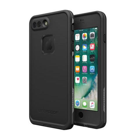 LifeProof Fre Case for iPhone 7 plus/ 8 plus