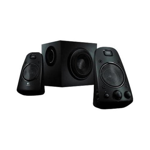 Brand new Logitech Z623 2.1 THX Speakers