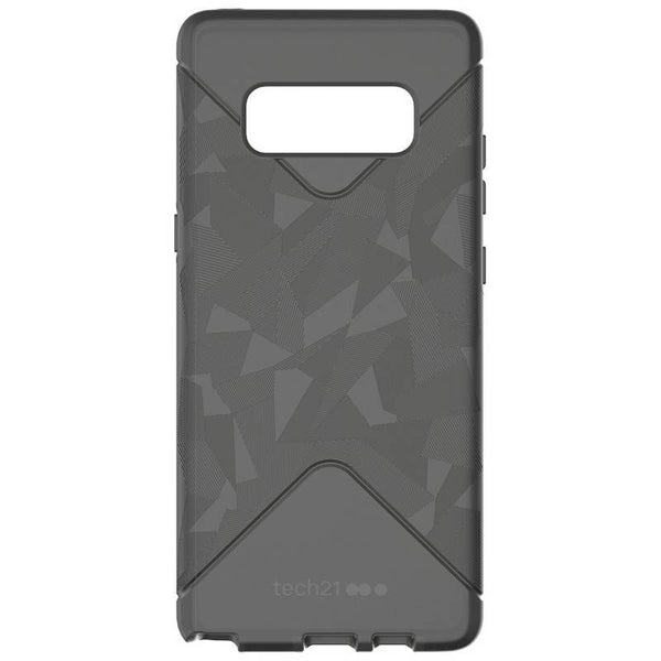 Tech21 Evo Tactical FlexShock UltraThin Rugged Case for Samsung Galaxy Note 8
