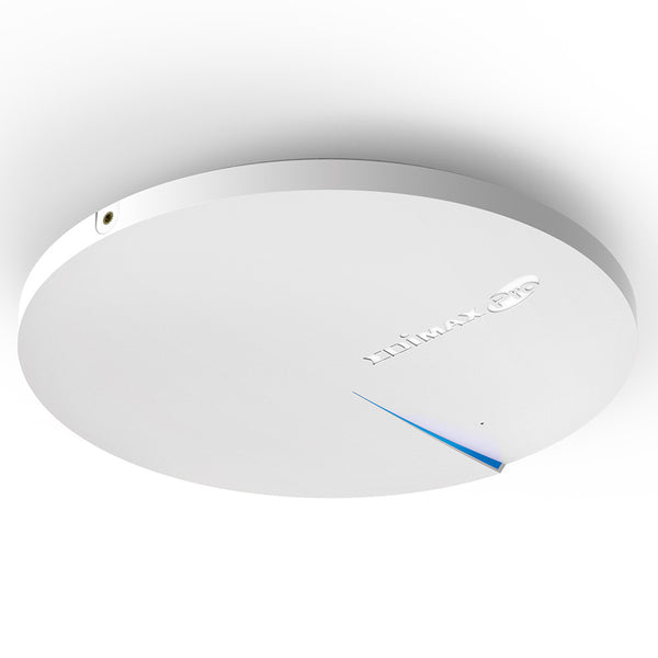 Edimax Pro Ceiling mount Wireless AC17500 Long Range Unified Access Point