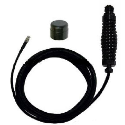 RFI Black Replacement Spring for CDQ Series Broomstick Antennas