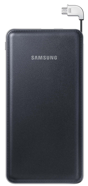 Samsung 9500 mAh Portable Battery Charging Pack