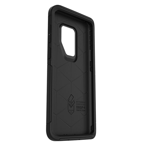 OtterBox Commuter Case For Galaxy S9+-Black