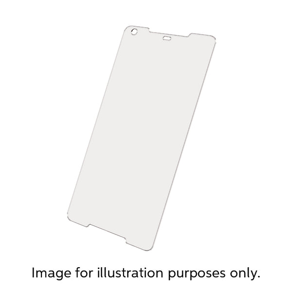 EFM Curved Edge Glass Screen Armour For Google Pixel 3 XL-Clear