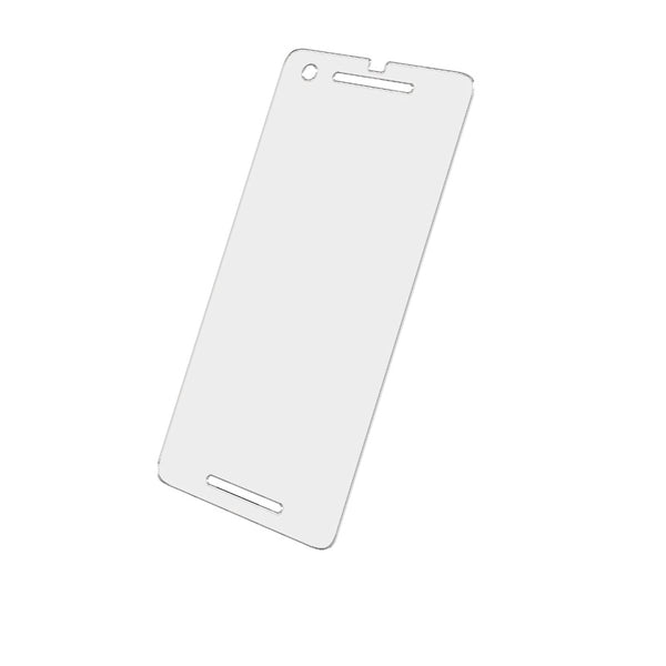 Cleanskin Tempered Glass Screen Guard For Google Pixel 3-Clear