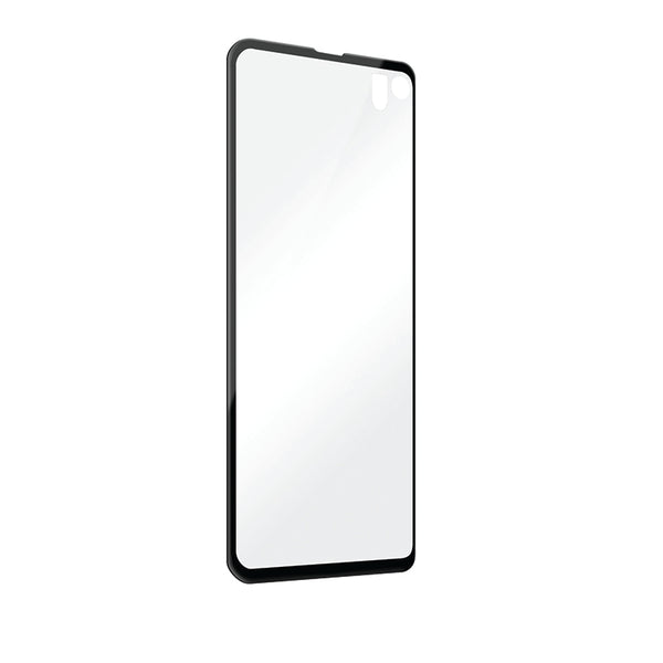 "Cleanskin Curved Screen Guard For Samsung Galaxy S10e (5.8"")-Clear"