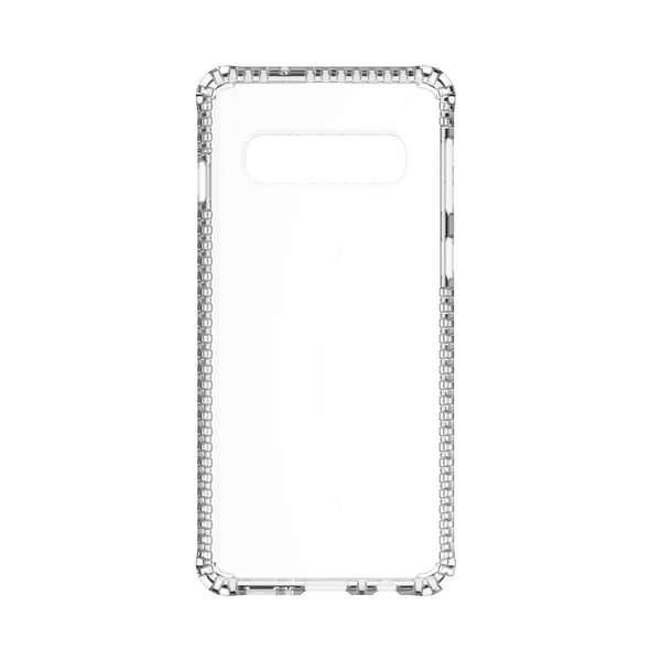 "EFM Seoul Crystalex D3O Case Armour For Samsung Galaxy S10+ (6.4"")-Crystal"