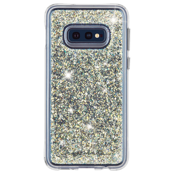 "Case-Mate Twinkle Case For Samsung Galaxy S10e 5.8""-Stardust"
