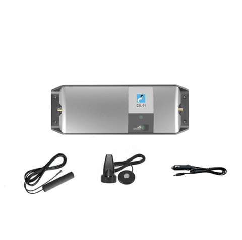 ACMA approved Cel-Fi GO Telstra mobile signal Booster for Car - Magnetic Pack