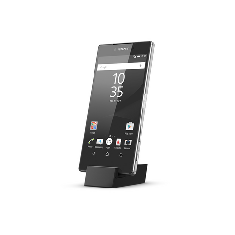 MICRO USB CHARGING DOCK for Sony Xperia phones