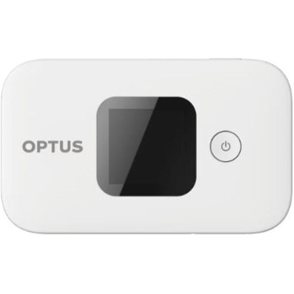 Optus 4G Plus Huawei E5577 Portable Pocket WiFi Modem +45GB DATA