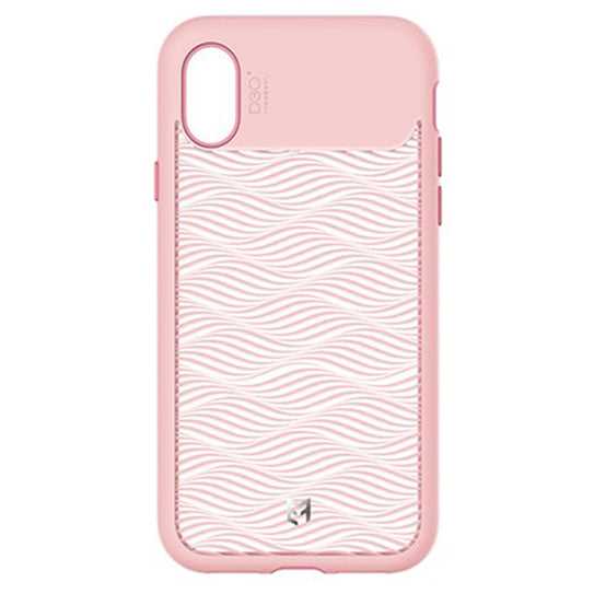 "EFM Aspen Impress D3O Case Armour suits iPhone X/ Xs (5.8"")"