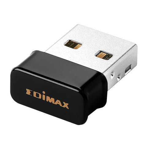 Edimax EW-7611ULB N150 Wi-Fi Bluetooth 4.0 Nano USB Adapter