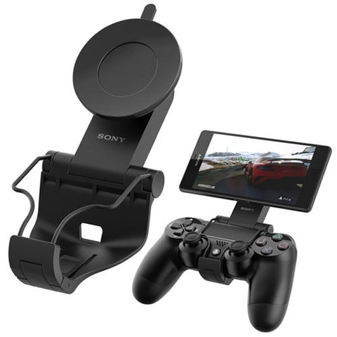 Sony GCM10 Game Control Mount DUALSHOCK4 TO XPERIA Phone