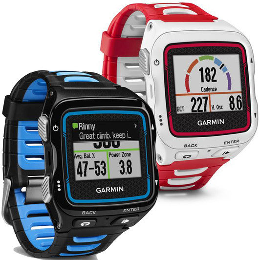 Garmin Forerunner 920XT Watch w/HRM