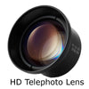 iPhone photography Bitplay Moment style Lens HD Telephoto Lens and M52 CPL Filter