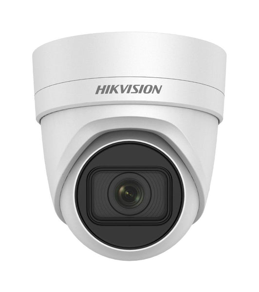 Hikvision DS-2CD2H85FWD-IZS 8MP WDR Motorized Vari-Focal Network Turret Camera