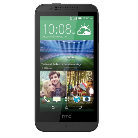 "HTC Desire 510 4G LTE 4.7"" Android Smartphone"