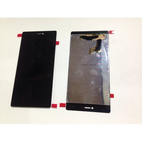 Huawei P8 LCD and Touch Screen Assembly [Black]