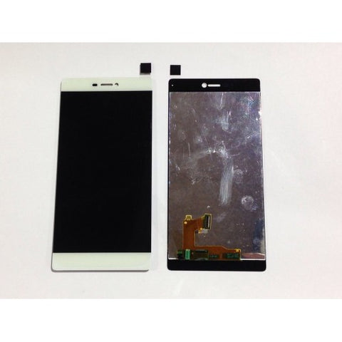 Huawei P8 LCD and Touch Screen Assembly [White]