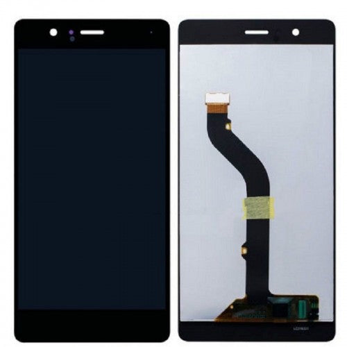 Huawei P9 LCD and Touch Screen Assembly [Black]