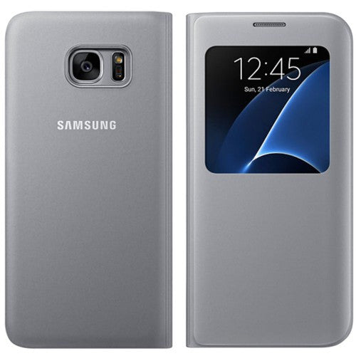 Samsung Galaxy s7 Edge S View Cover