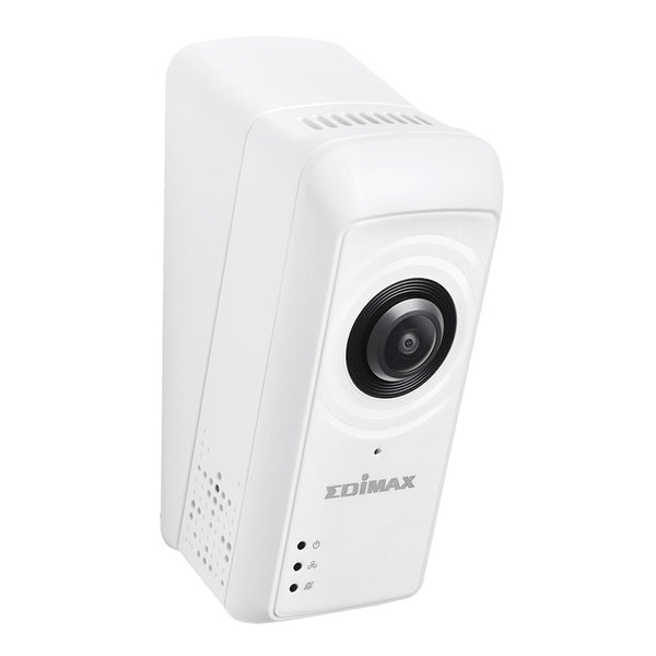 EdiMax IC-5150W 180 panoromic Fisheye FHD wireless cloud IP Camera