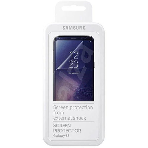 Genuine Samsung Galaxy S8 anti-scratch Screen Protector