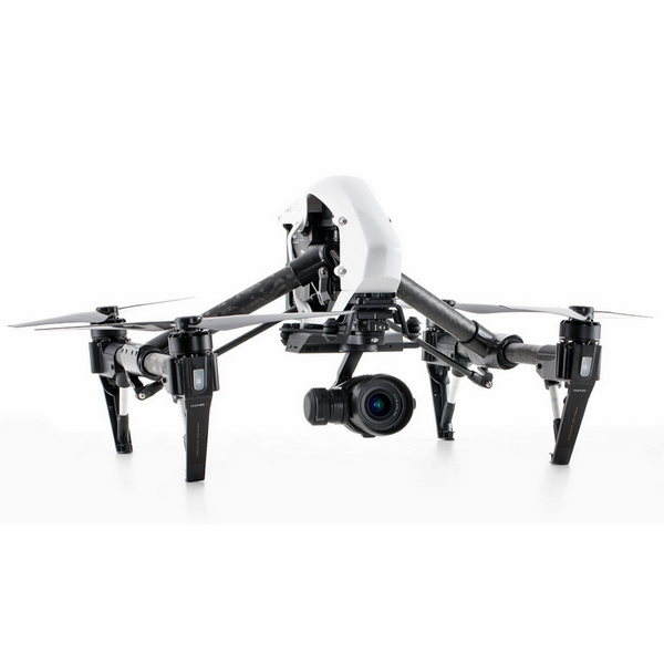 FLYING CAM DJI Inspire 1 PRO (with Single Remote) Flying Drone with Camera