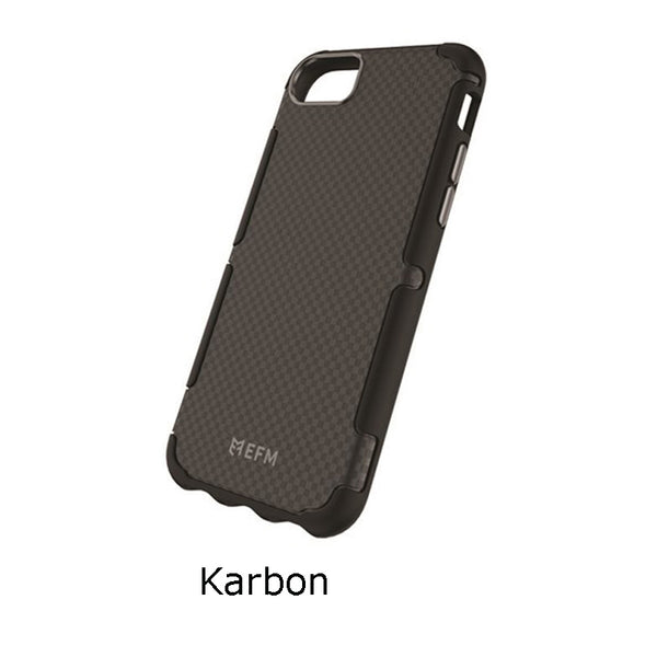 "EFM CAYMAN D3O Case Armour for iPhone X/Xs (5.8""), XsMax (6.5"") and XR (6.1"")"