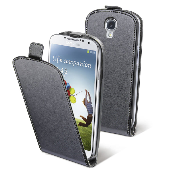 Muvit MUSLI0163 Slim case for Samsung Galaxy S4