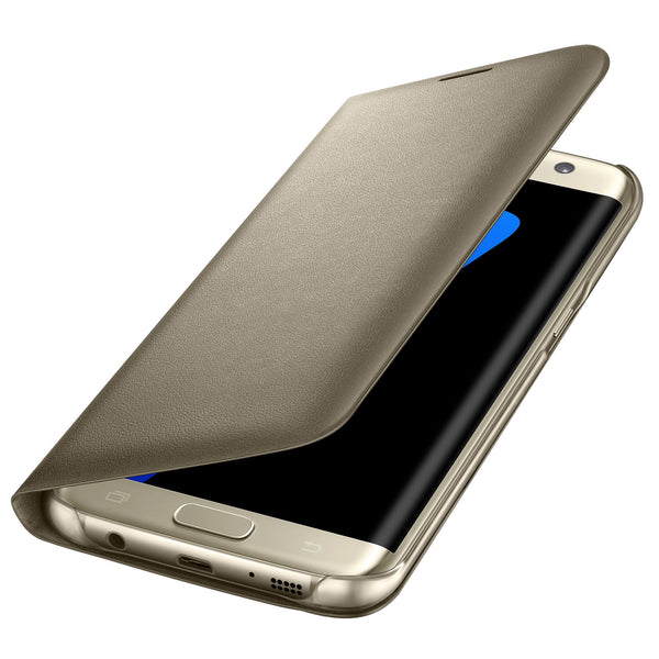 Samsung Galaxy S7 Edge LED Cover