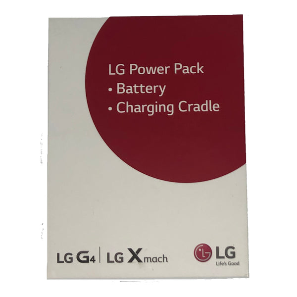 LG G4 Extra Battery Kit BCK4800 3000mAH Battery with Charging dock