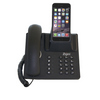 Zigee Bluetooth Deskphone Docking Station for Smartphone