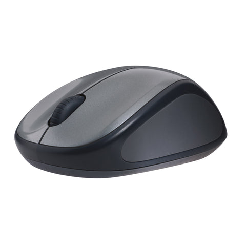 Logitech  M235 Wireless Mouse compact and fashion forward