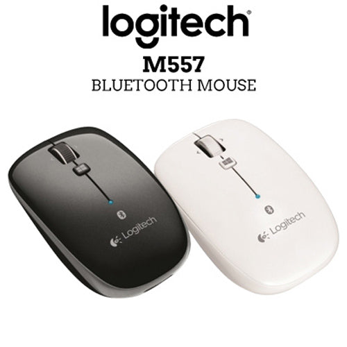 f645e92b6c1 Logitech BLUETOOTH MOUSE M557 Designed for PC users | :) Phoneinc