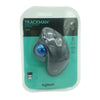 Logitech M570 Wireless Trackball Trackman Mouse