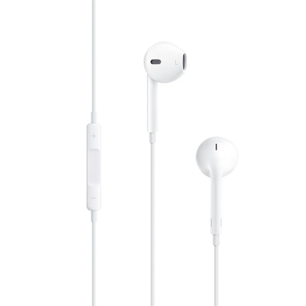Apple EarPods 3.5mm in-Ear headset with Remote and Mic bulk