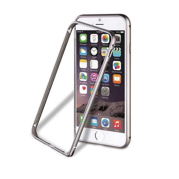Muvit iPhone 6 plus iBelt bumper aluminium case
