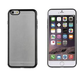 Muvit Black Myframe Case For Apple Iphone 6 Plus