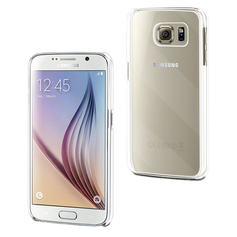 Muvit Crystal Soft TPU for Samsung Galaxy S7
