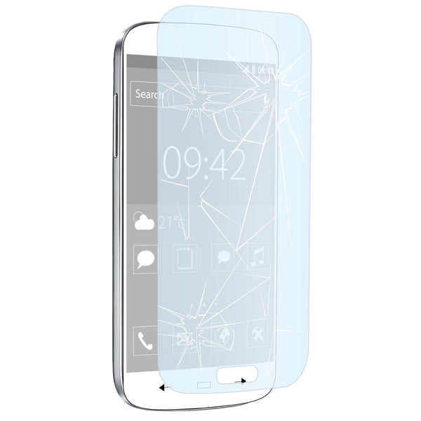 Muvit Tempered Glass Screen Protection for Samsung Galaxy S5
