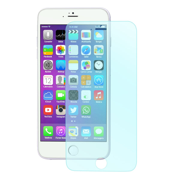 "Muvit™ iPhone 6 Plus / 6s Plus 5.5"" Tempered Glass Screen Protector (0.33mm)"