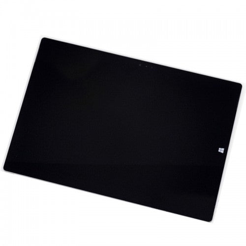 Microsoft Surface Pro 3 LCD and Touch Screen Assembly [Black]