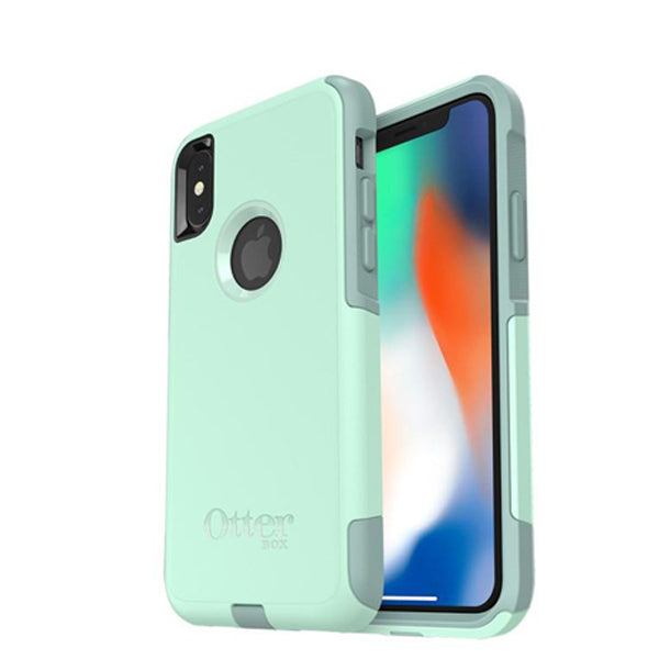 Otterbox commuter case for iPhone X/Xs