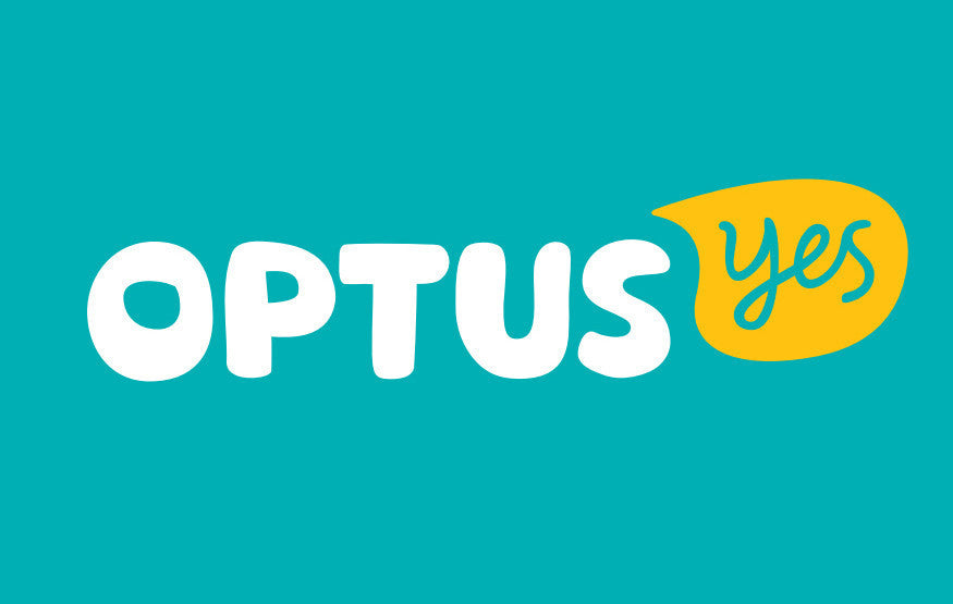 Australia mobile Optus network $30 starter SIM pack 20GB data & unlimited  calls