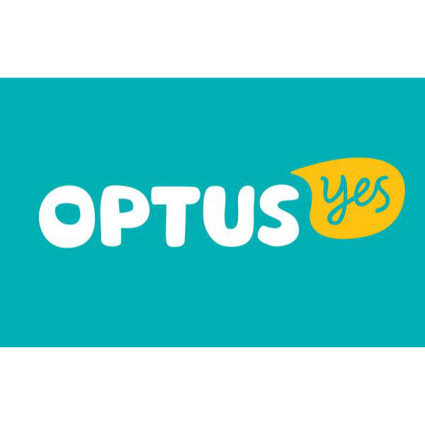 Australia mobile Optus network $40 starter SIM pack Unlimited Call & TXT + 45GB