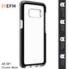 EFM Aspen D30 Case Armour for Samsung Galaxy S9/S9+  S8/ S8+  A5 S7/ S7 Edge  No